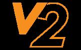 logo de la gamme Tente pliante V2