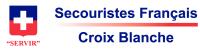 Secouristes français Croix Blanche