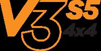Produit Tente pliante V3 S5 4x4