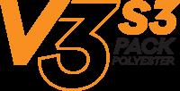 Produit Tente pliante V3 pack Polyester S3