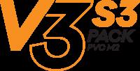Produit Tente pliante V3 pack PVC M2 S3