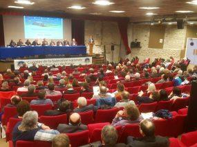 congrès de la Fédération Nationale des Marchés de France