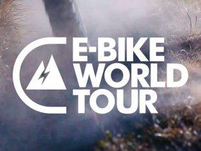 E-Bike World Tour