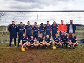 FC La Gourgeonne