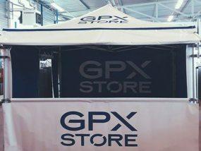 tente pliante V3 PRO de GPX Store