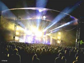 Heartbeats festival