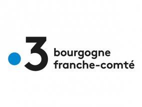 logo de France 3 Bourgogne Franche-Comté