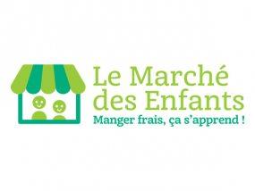 logo du marché des anfants