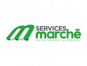logo services marché