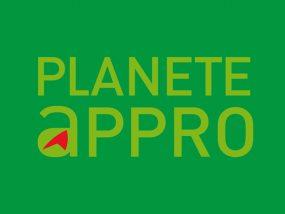 Nous serons à Planète Appro