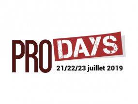 pro days 2019