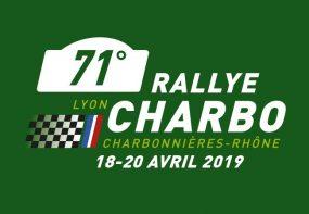 rallye Lyon-Charbonnières