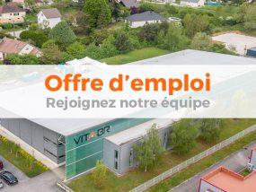 OFFRE D'EMPLOI : Technicien(ne) qualité / Magasinier(e)