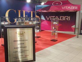 Les innovations de notre gamme V5 ont été récompensées au salon Remadays