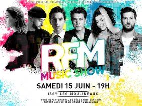 RFM Music Show