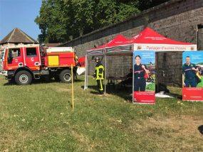 service départemental d'incendie et de secours du Doubs