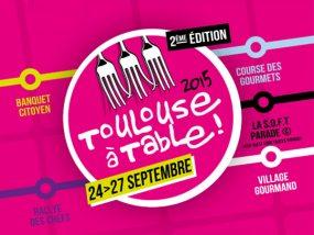 Vitabri est partenaire de Toulouse à table