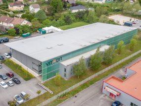 usine VITABRI