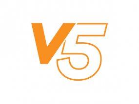 démonstration de la gamme V5