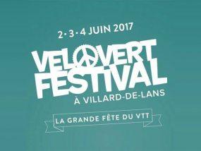 Vitabri présent au Vélo Vert Festival