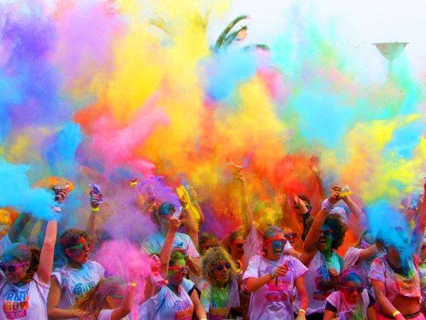 Run'Bow Colors