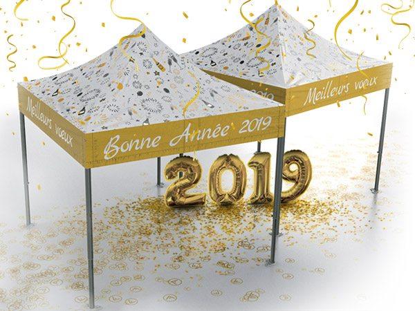 VITABRI vous présente ses meilleurs voeux pour cette nouvelle année !